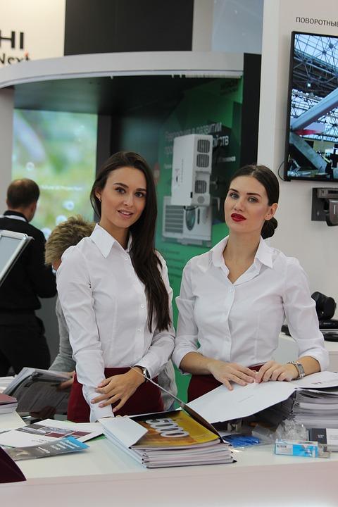 Работа на выставках моделям модельный бизнес мончегорск